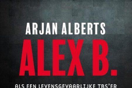 winactie: Alex B. – Arjan Alberts GESLOTEN