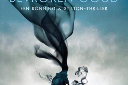 Bevroren goud – Cilla & Rolf Börjlind (Duo-recensie)