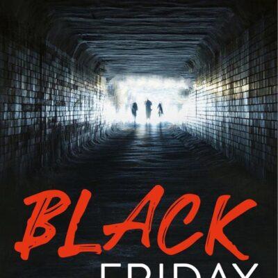 Black Friday – Maren Stoffels