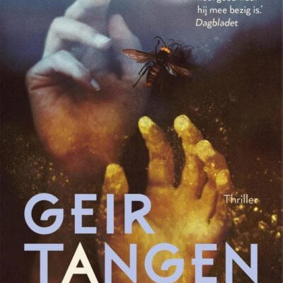 Dodemanstango – Geir Tangen