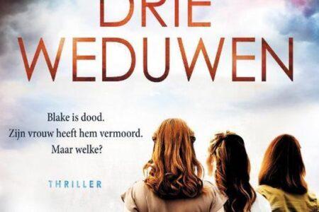 Drie weduwen – Cate Quinn