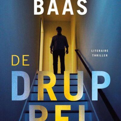 De druppel – Frederik Baas