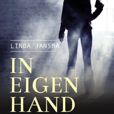 In eigen hand – Linda Jansma