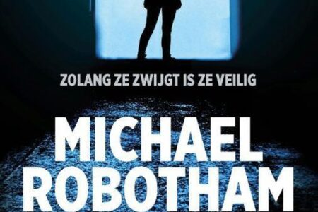 winactie: Meisje zonder leugens – Michael Robotham GESLOTEN