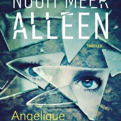 Interview: Angelique Haak over Nooit meer alleen