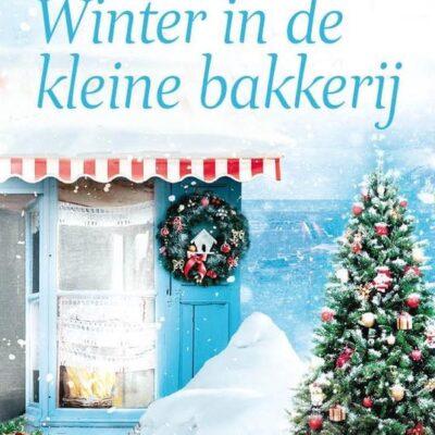Winter in de kleine bakkerij – Jenny Colgan