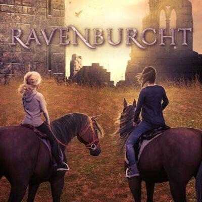 Ravenburcht – Ina de Man (blogtour)