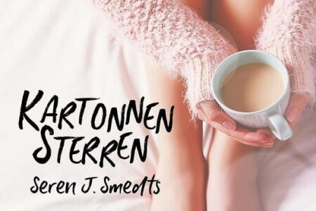Kartonnen sterren – Seren J. Smedts (blogtour)