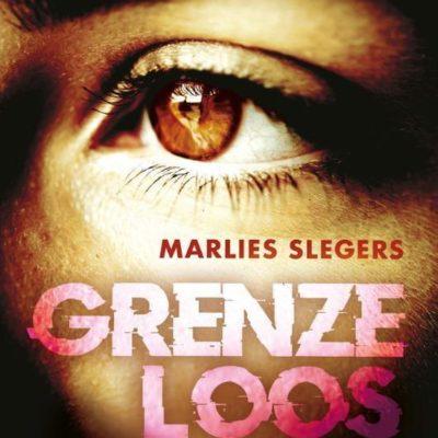 winactie: Grenzeloos – Marlies Slegers GESLOTEN