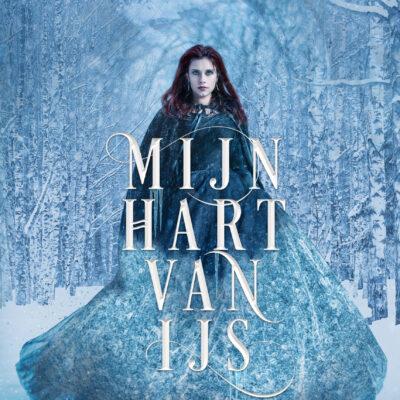 T&M Leesclub: Mijn hart van ijs – Jen Minkman GESLOTEN