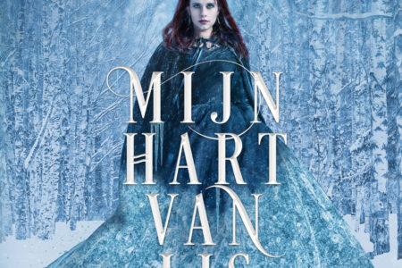 Mijn hart van ijs – Jen Minkman (blogtour)