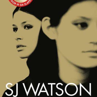 Flashback – SJ Watson