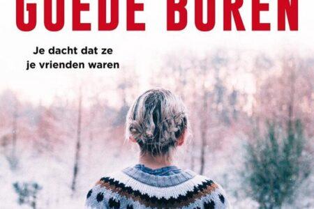 Goede buren – Mattias Edvardsson