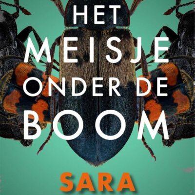 Het meisje onder de boom – Sara Blaedel