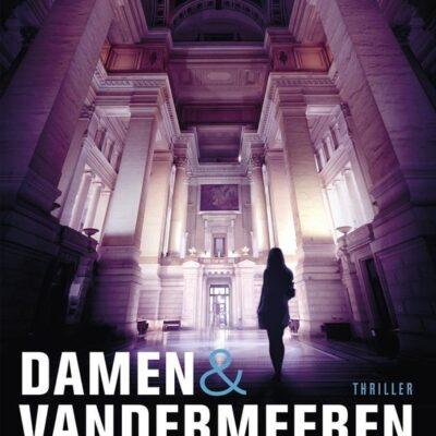 winactie: Meedogenloos – Damen & Vandermeeren GESLOTEN