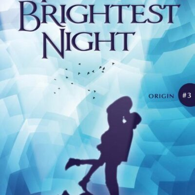 winactie: The Brightest Night – Jennifer L. Armentrout GESLOTEN