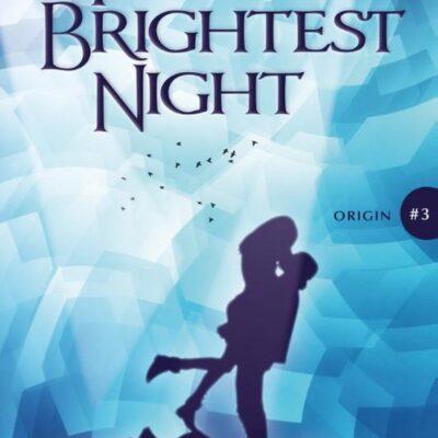 The Brightest Night – Jennifer L. Armentrout (blogtour)