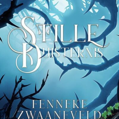 winactie: Stille duisternis – Fenneke Zwaaneveld GESLOTEN
