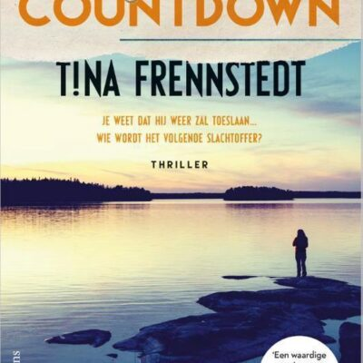 Countdown – Tina Frennstedt