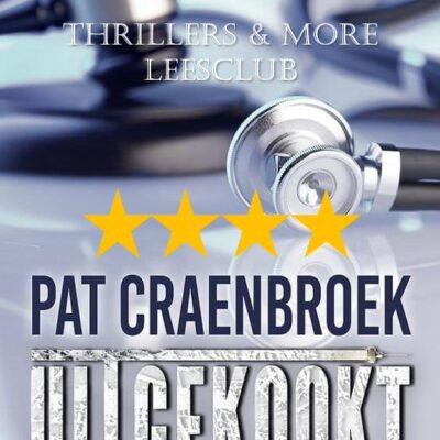 Leesclubverslag: Uitgekookt – Pat Craenbroek