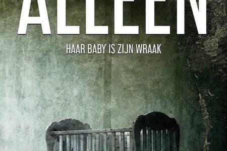 Alleen – Barbara De Smedt