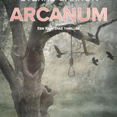 Aanmelden T&M Leesclub: Arcanum- Sterre Carron GESLOTEN