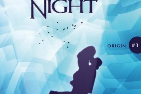 The Brightest night – Jennifer L. Armentrout
