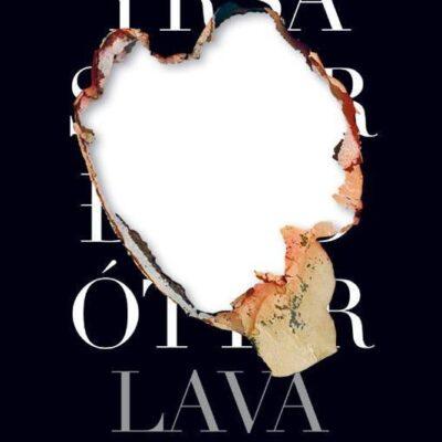 Lava – Yrsa Sigurdardóttir