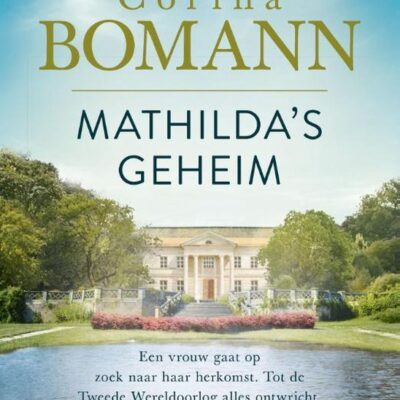 Mathilda's geheim – Corina Bomann