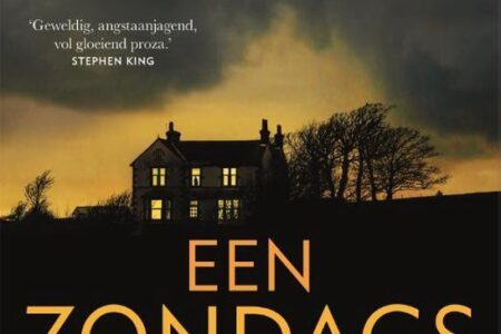 Een zondagskind – Tana French