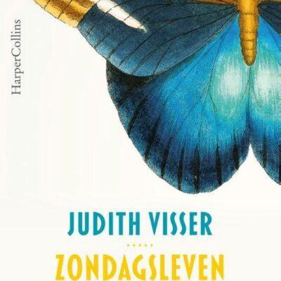 winactie: Zondagsleven – Judith Visser GESLOTEN