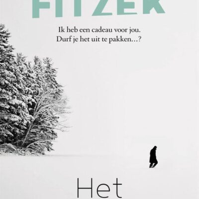 Winactie: Het geschenk – Sebastian Fitzek GESLOTEN