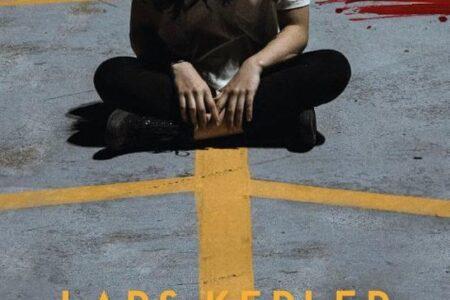 winactie: Spiegelman – Lars Kepler GESLOTEN