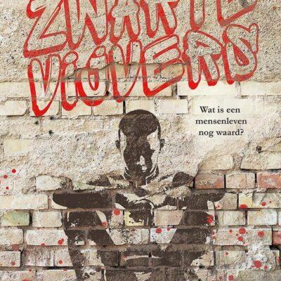 Zwarte vijvers – Amina Laffet (blogtour)