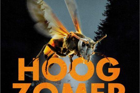 Winactie: Hoogzomer – Kim Faber & Janni Pedersen GESLOTEN