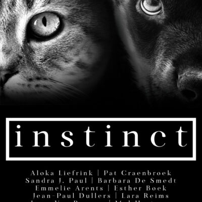 Instinct – Diverse auteurs Hamley Books