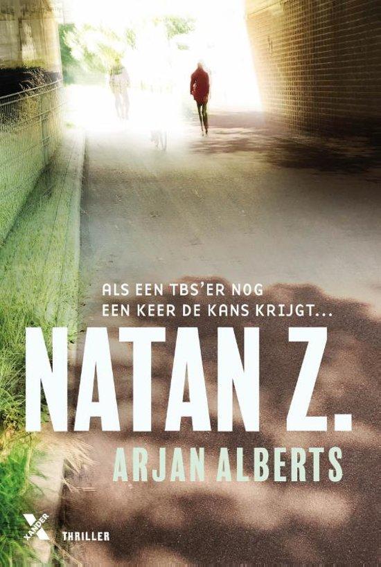 Over creëren, afzondering en schrijven: Arjan A(lberts).