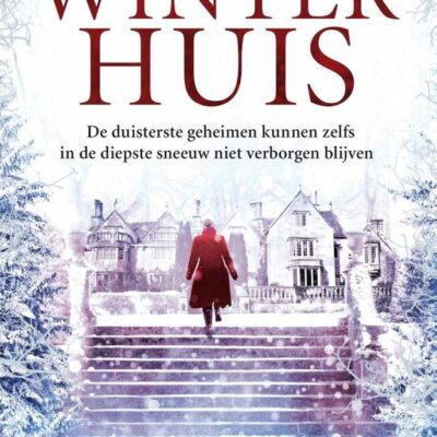 Winterhuis – Lulu Taylor
