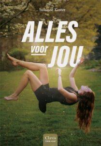 Alles voor jou – Susanne Koster