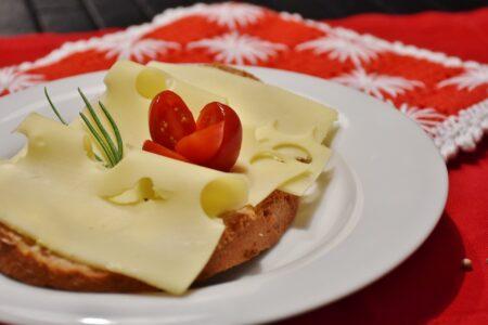 Moordwijven: Broodje kaas – Isa Maron