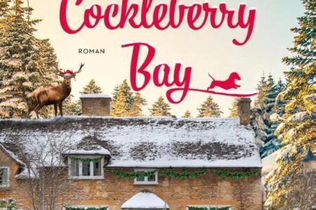 Winter in Cockleberry Bay – Nicola May (blogtour)
