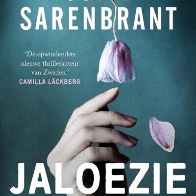 Jaloezie – Sofie Sarenbrant