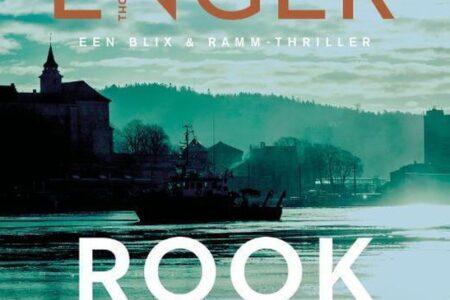 Rookgordijn – Jørn Lier Horst & Thomas Enger