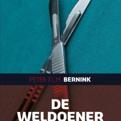 winactie: De weldoener – Peter J.L.M. Bernink