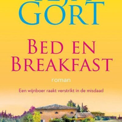 Bed en breakfast – Ilja Gort
