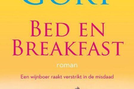 Bed en breakfast – Ilja Gort