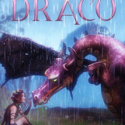 Draco – Rani De Vadder (blogtour)