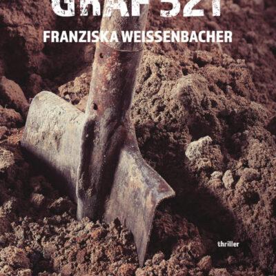 Leesclubverslag: Graf 521 – Franziska Weissenbacher