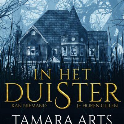 T&M Leesclub: In het duister – Tamara Arts