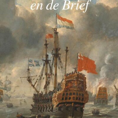 De Gulden Duvel en de brief – Natascha Hoiting